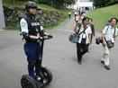 日本特警护卫G8峰会