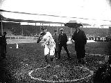 1908年第四届伦敦奥运会铅球比赛