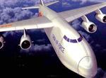 中俄可能将合研大飞机