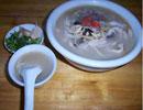 烩面为代表的郑州面食