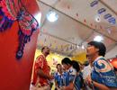 奥运村,北京奥运会,北京奥运村,奥运村开村,奥运