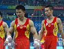 体操,体操男队,奥运