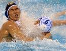 水球,2008奥运会,奥运会,北京奥运会,北京,2008,中国军团