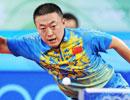 乒乓球,马琳,夺金,中国军团,北京奥运