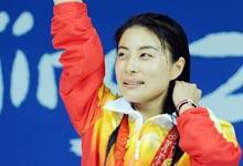郭晶晶,跳水,夺金,奥运,北京奥运,08奥运,2008