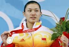 曹磊,举重,奥运