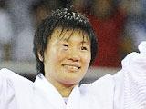 杨秀丽,柔道,奥运,北京奥运,08奥运,2008