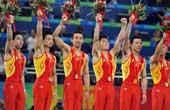 中国金牌称霸的秘密武器