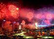 奥运会闭幕式焰火