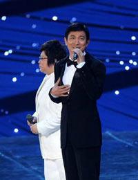 刘德华/韩红共唱主题歌《和梦一起飞》