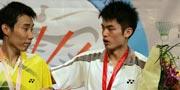 2008中国香港羽毛球公开赛, 08中国香港羽毛球公开赛
