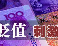 人民币贬值,汇率,美元,出口,刺激经济
