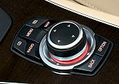 宝马新3系idrive 按钮