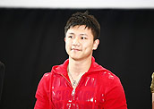 奥运冠军陈一冰