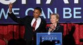 奥巴马国安团队