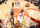 NBA全明星赛:罗伊双手暴扣