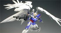 高达模型系列 飞翼零式高达改