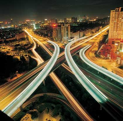 中国七大城市玩乐大比拼