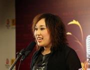 选手才艺展示 最爱女主播 2009上海车展