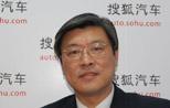 南京依维柯副总经理傅利国