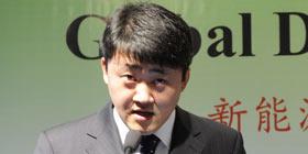 王成:中国车辆燃油经济性和低碳燃油政策