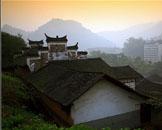 成都重庆周边古镇