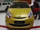 低价格国民车 自主品牌新车抢滩上海车展