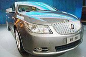 2009 上海车展 新