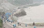 汶川地震一周年
