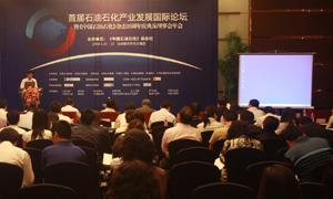 石油石化产业发展国际论坛,油价,中石油,中石化