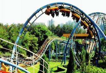 北京游乐园 儿童游玩好去处