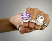 80后,婚戒,珠宝,钻石
