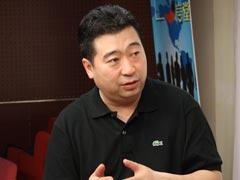 郭军教授谈肾癌相关问题