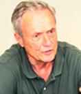 生态保护专家乔治·夏勒