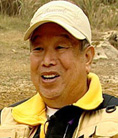 生态保护专家潘文石