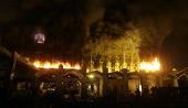 伊斯兰堡万豪酒店爆炸