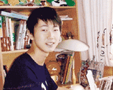 洋高考,留学,预科,魏亦希