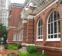 香港仪礼堂