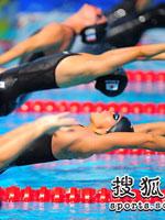 世锦赛,罗马世锦赛,游泳世锦赛