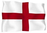 英格兰,羽毛球世锦赛