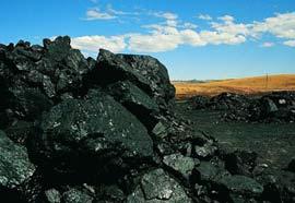煤炭业整合